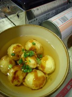 神戸たこ焼き:おたふくソース,たこ焼きソース